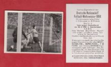 West Germany v Saar Morlock (5)